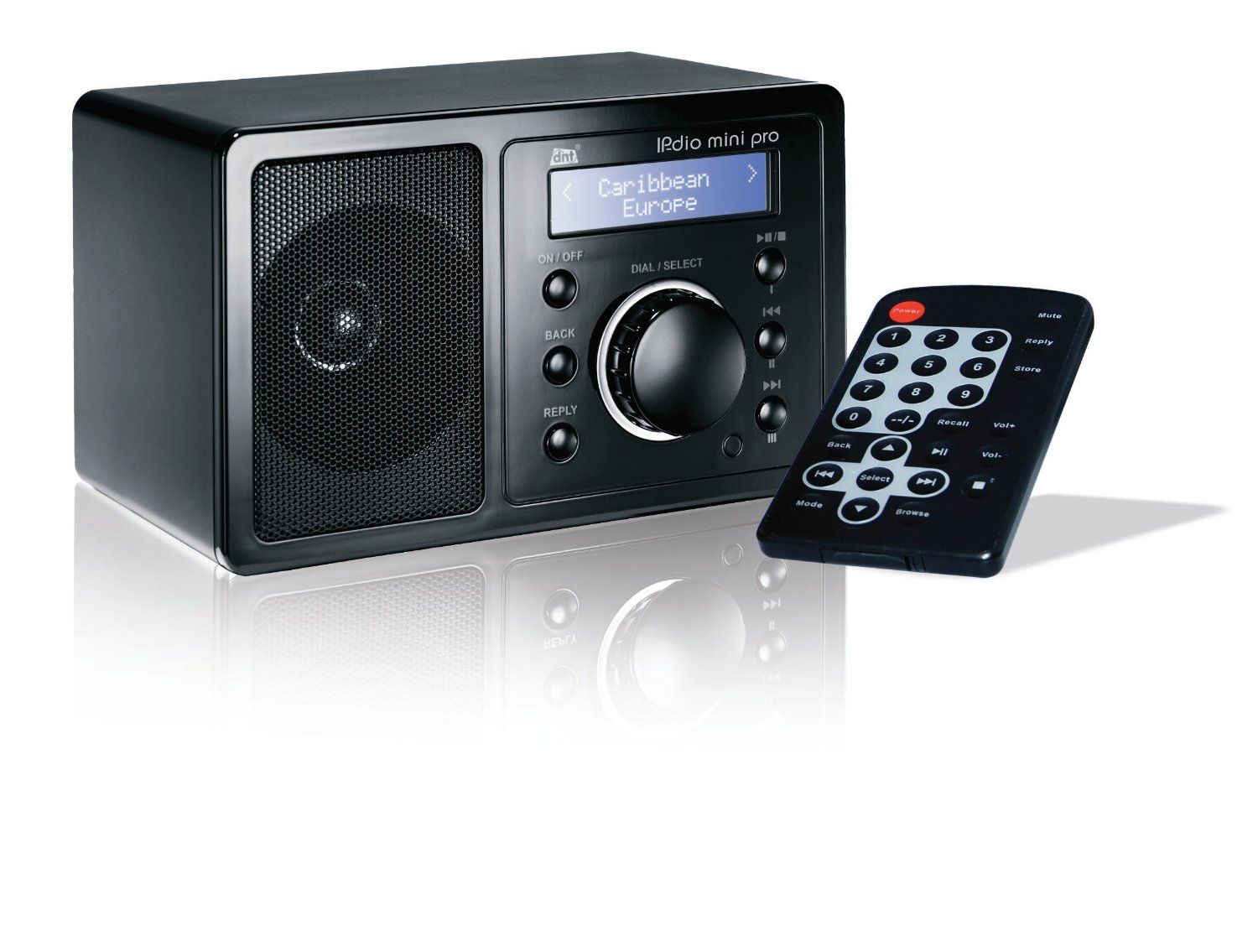 dnt ipdio mini im test dnt wlan radio ipdio mini testbericht. Black Bedroom Furniture Sets. Home Design Ideas